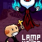 Lamp And Vamp