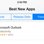 Apple-calls-Outlook-the-Best-New-App
