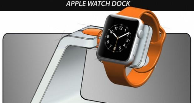 BaseStand Apple Watch