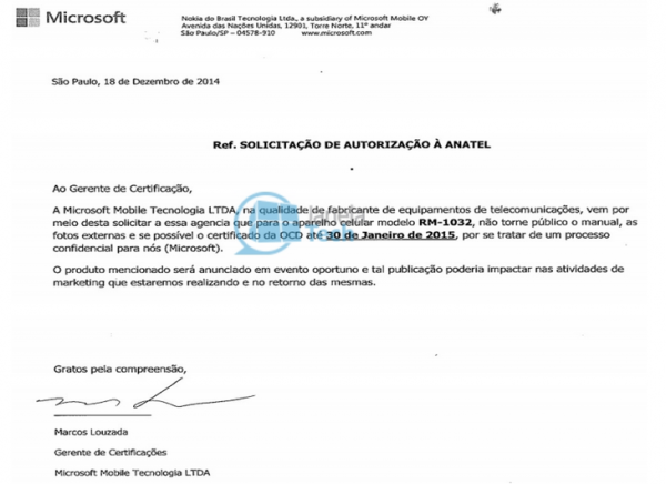 Microsoft-seeks-confidentiality-from-Anatel-until-the-end-of-this-month