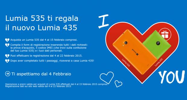 NokiaPromo   Amore Esagerato 02 2015