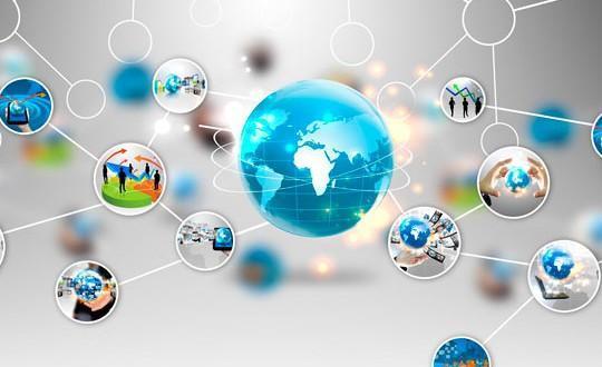 connessioni ad internet mondiali