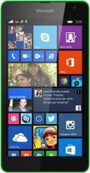 Microsoft Lumia 535 - Scheda Tecnica