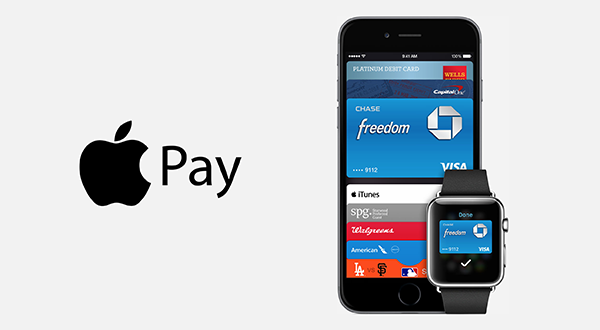 Apple 2015 Apple Pay
