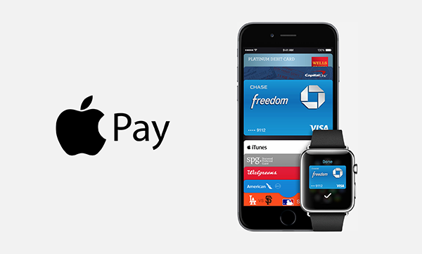 Apple 2015 Apple Pay