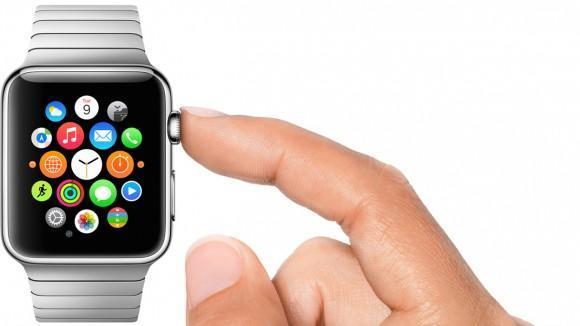 Apple 2015 Apple Watch