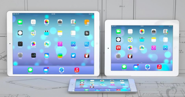 Apple 2015 iPad