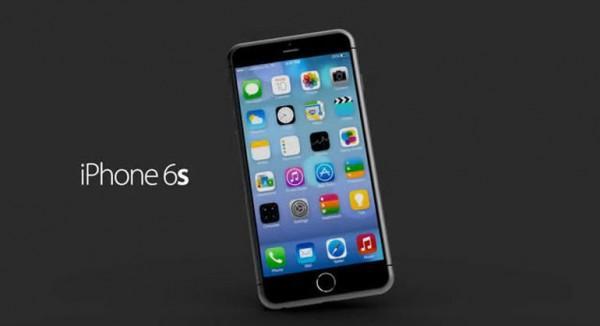 Apple 2015 iPhone