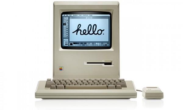 Apple 2015 Mac