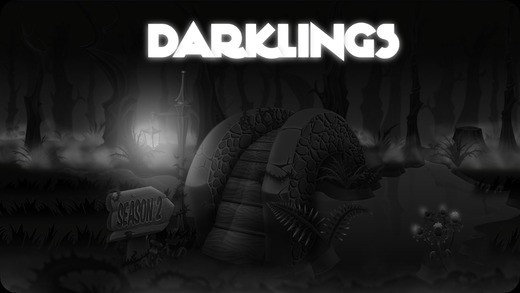 Darklings Season 2