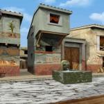 Pompeii: mala tempora currunt