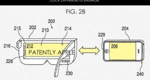 Apple visore realtà virtuale