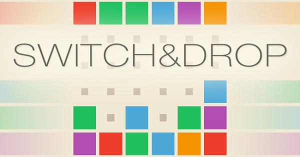 Switch & Drop