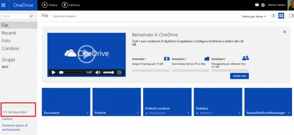 File   OneDrive