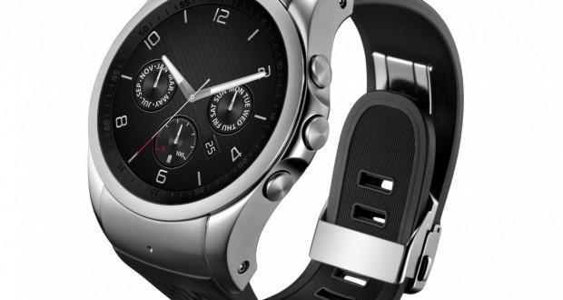 LG G Watch Urban LTE
