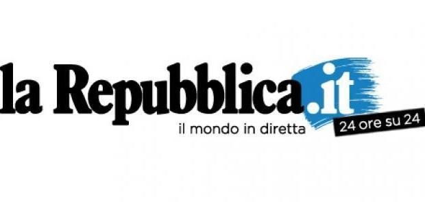 Repubblica iOS