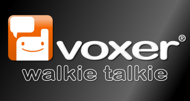 Voxer Walkie