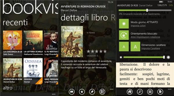 offerte red stripe downloadBookviser Reader Premium