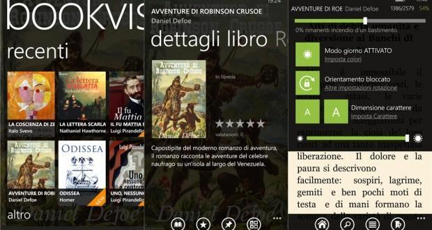 downloadBookviser Reader Premium