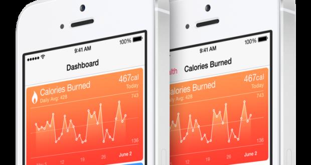 iPhone e Galaxy iOS 8 Salute