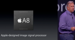 Apple A8 Keynote