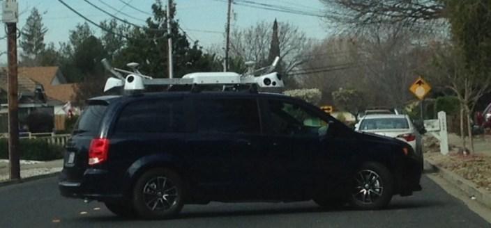 Apple Mappe - Van