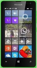 Microsoft Lumia 435 - Scheda Tecnica