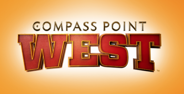Compass Point: West
