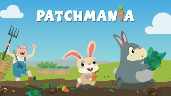Patchmania