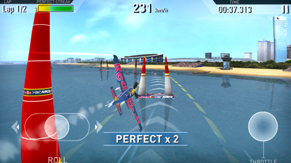 Red Bull Air Race The Game   App Android su Google Play 2