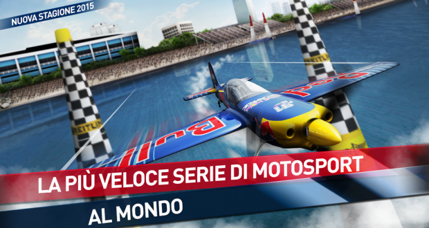 Red Bull Air Race The Game   App Android su Google Play