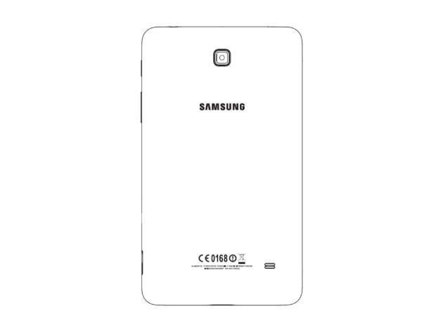 Samsung Galaxy Tab 4 Lite 7.0 LTE