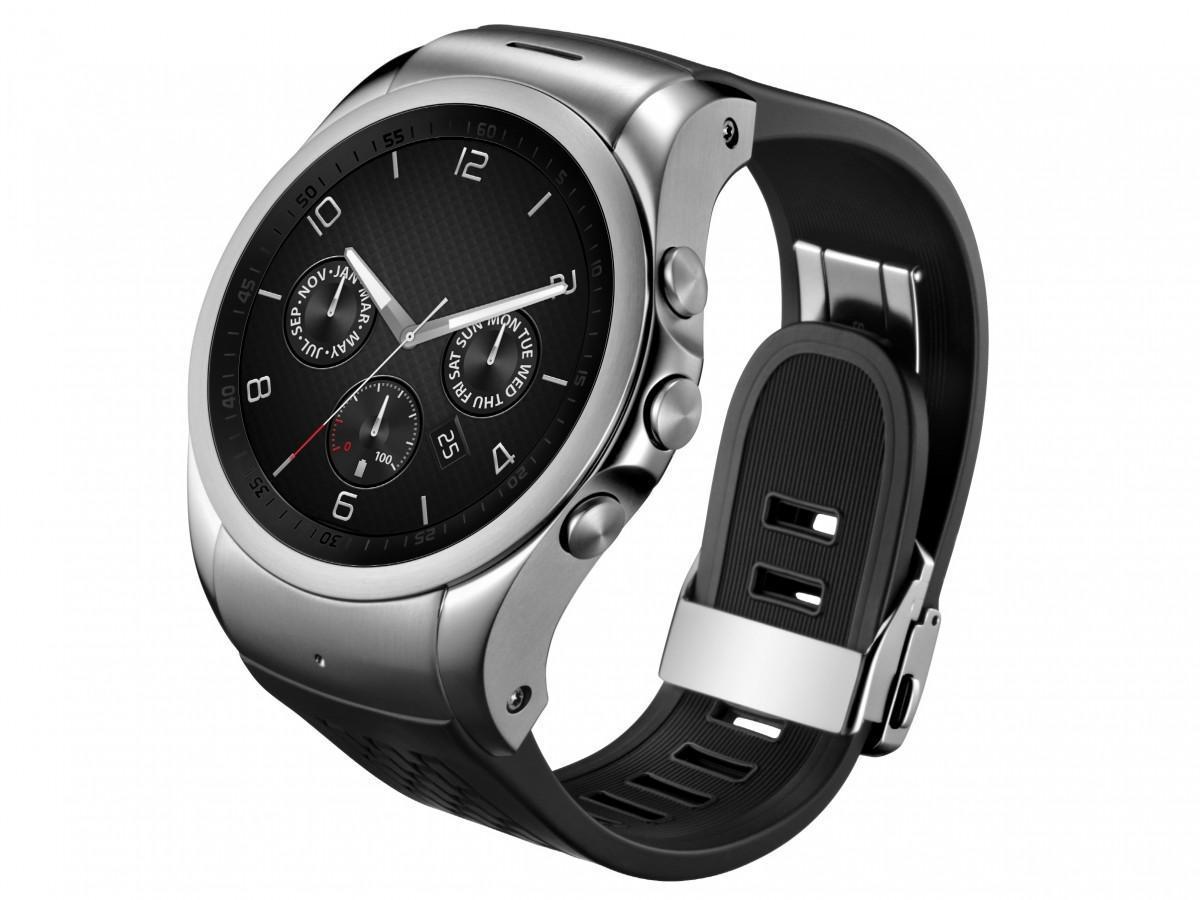 LG Watch Urban LTE commercializzato in Corea: costa più di ...