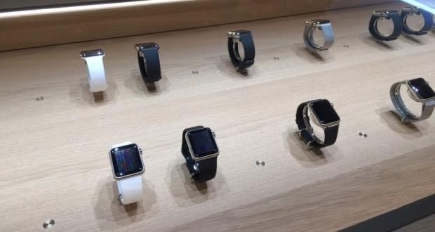 Apple Watch - Apple Store