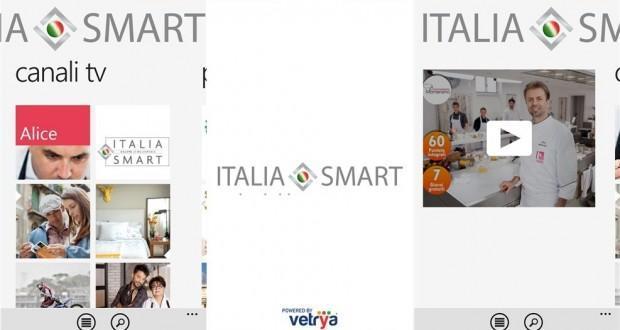 italia smart 1