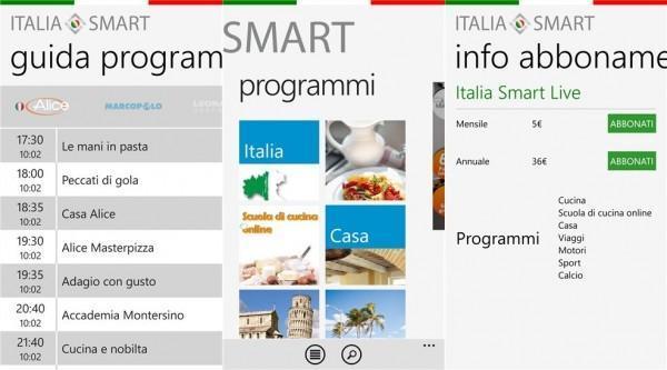 italia smart 2