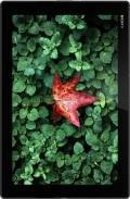 Sony Xperia Z4 Tablet - Scheda Tecnica