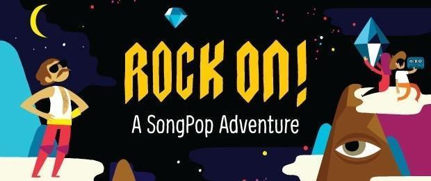 Rock On - A SongPop Adventure