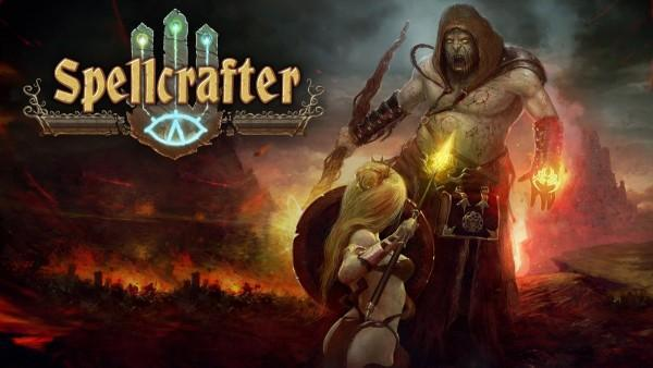 Spellcrafter: The Path of Magic