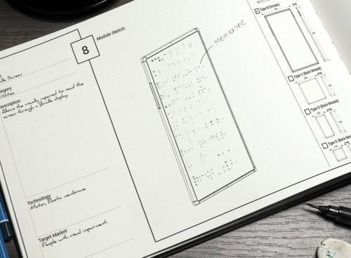 Yazz moduli Project Ara 2