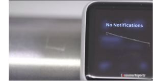 Apple Watch Consumer Reports