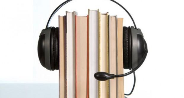 Audio books iOS
