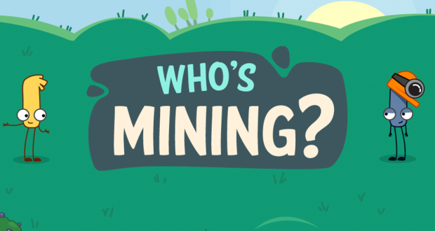 Who's Mining