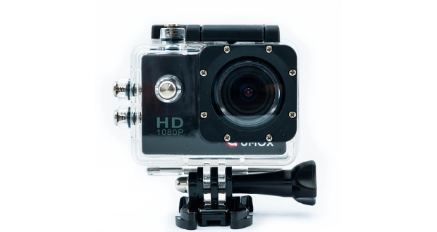 Action Cam QUMOX SJ4000