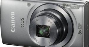 Fotocamera digitale Canon
