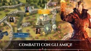 Rival Kingdoms: L'Era dei Titani