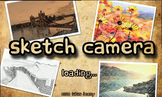 sketch camera per windows phone