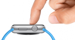 iOS 9 Force Touch