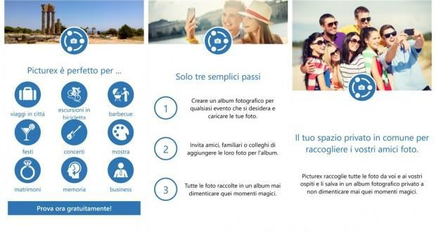 picturex per windows phone
