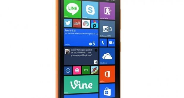 Nokia Lumia 735 Offerta Amazon